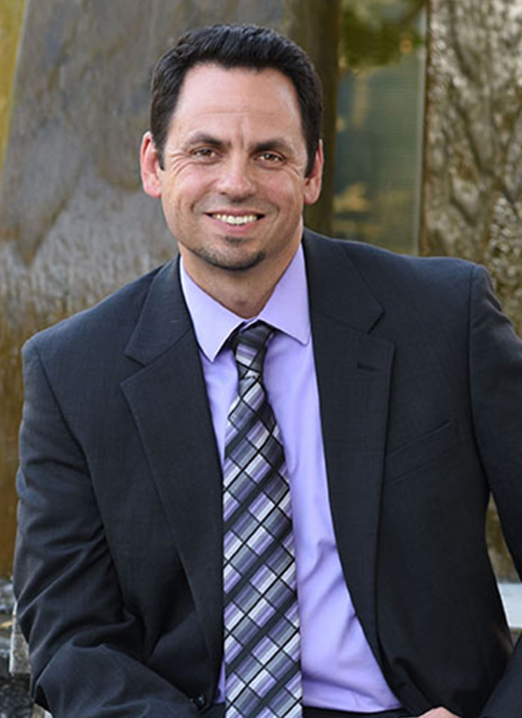 Ryan Loofbourrow - Sacramento Steps Forward Chief Executive Officer