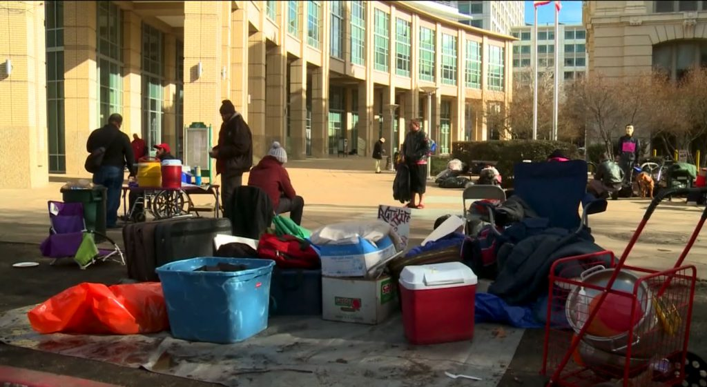 Homelessness increased in Sacramento by 30 percent since ...