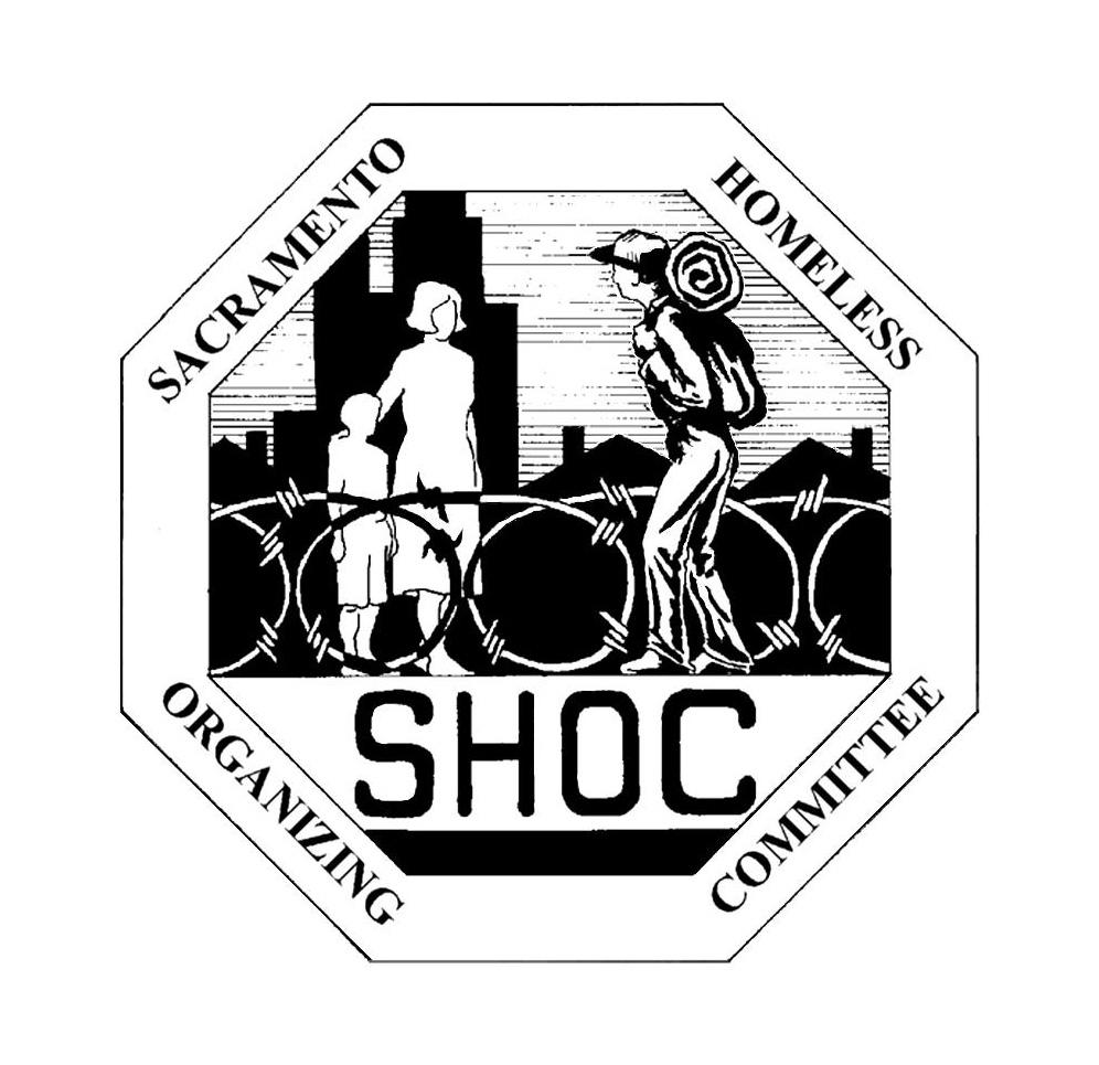 Sacramento Homeless Organizing Committee
